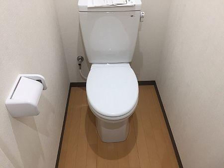 中城村★押入れにトイレ増設!