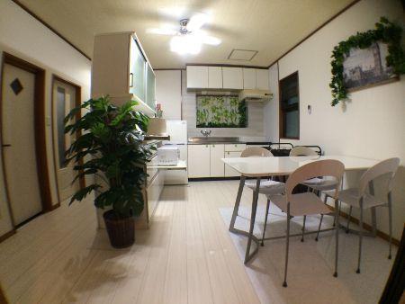 浦添市★賃貸物件の改修工事(3)