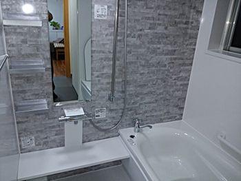 沖縄市★浴室、トイレ、洗面改修