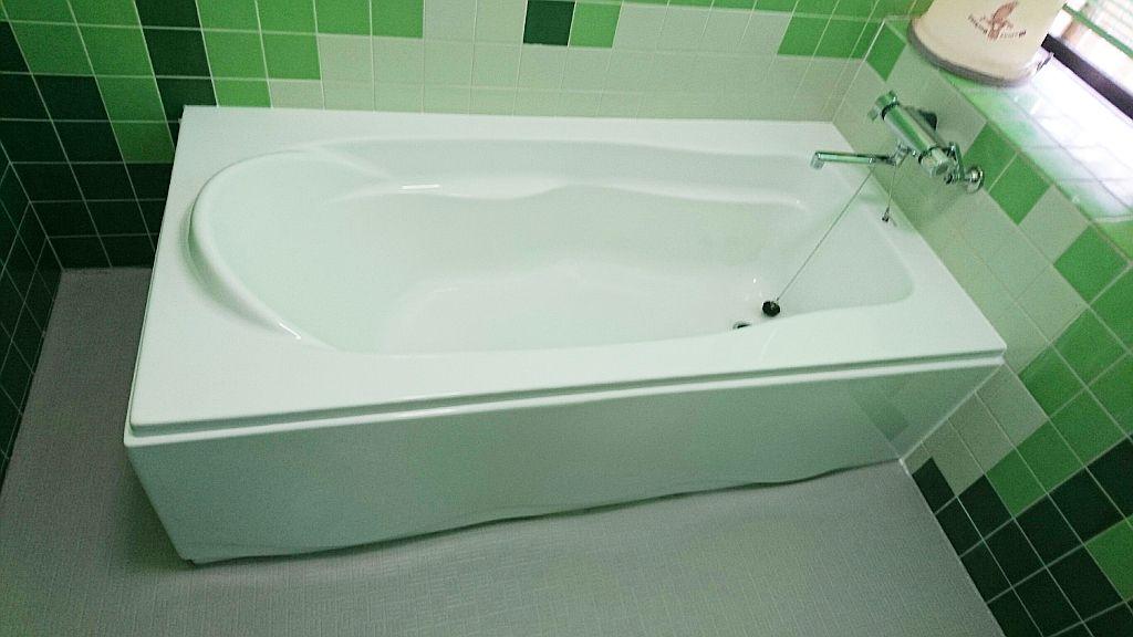 沖縄県中城村 浴室リフォーム