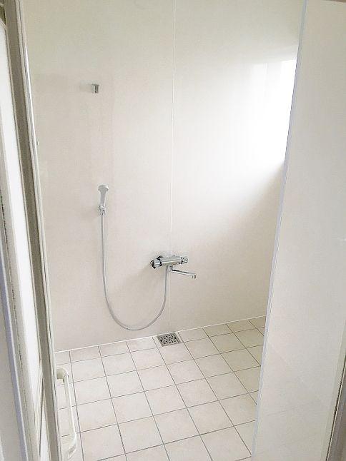 沖縄県 宜野湾市 洗面所・浴室リフォーム