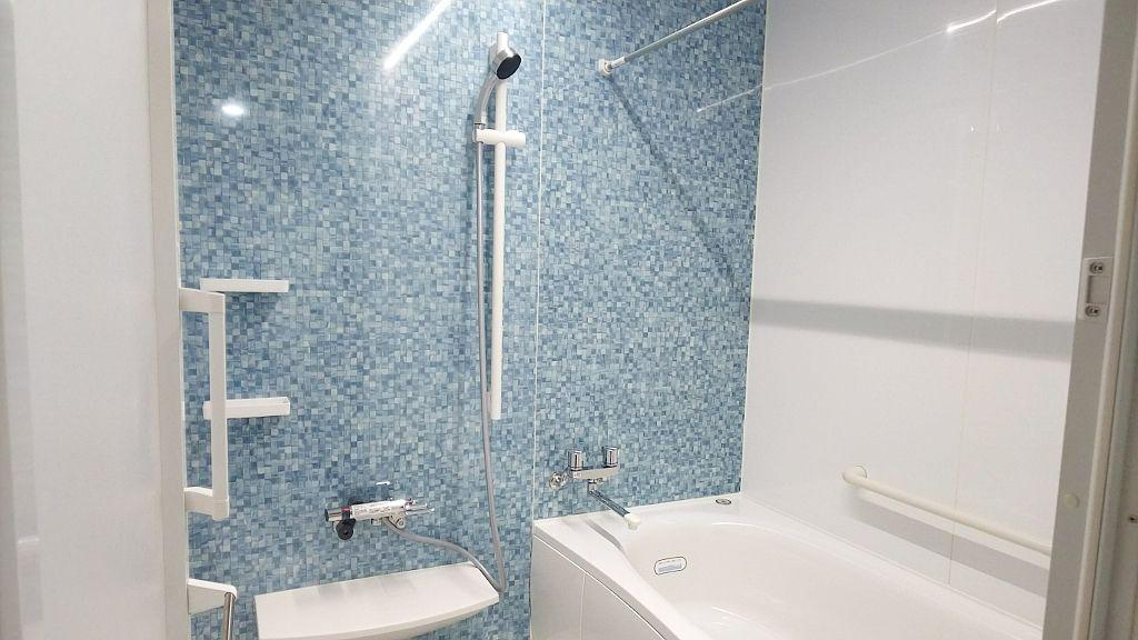 浴室・洗面所リフォーム